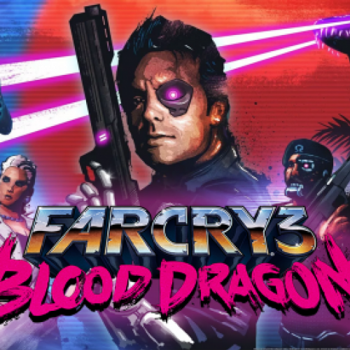 Far Cry 3 Blood Dragon – O Far Cry dos anos 80 – Análise