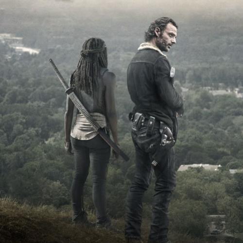 The Walking Dead terá sétima temporada