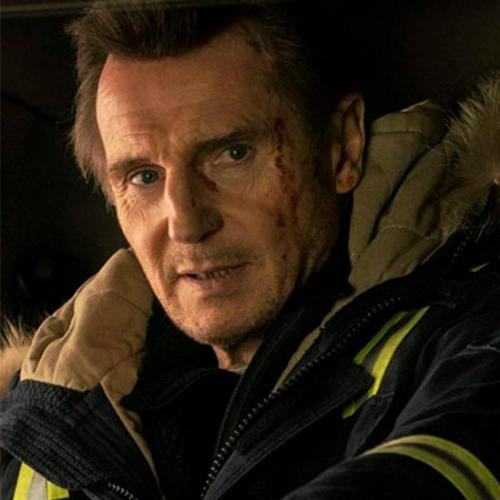 Liam Neeson de volta a ação no trailer de Cold Pursuit