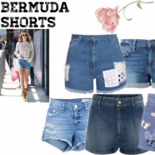 SHORTS: 5 ESTILOS MAIS FASHION DE USAR