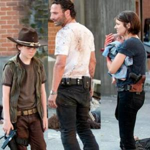 Despedidas em The Walking Dead [Spoiler]