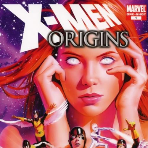 X-men Origens Jean Grey