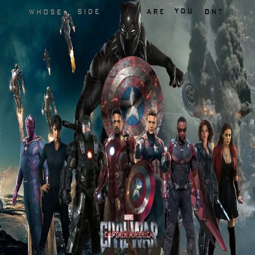 Analise: Captain America: Civil War