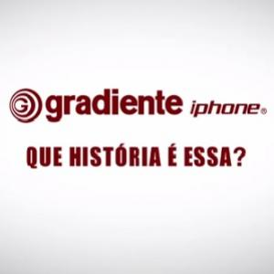 Gradiente pode querer tirar nome iPhone da Apple