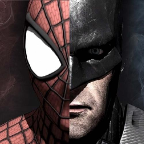 Assista Marvel vs. DC: The Ultimate Crossover