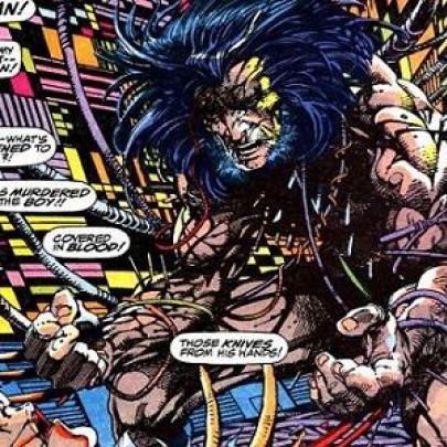 Arma X, de Barry Windsor-Smith: a origem do Wolverine!