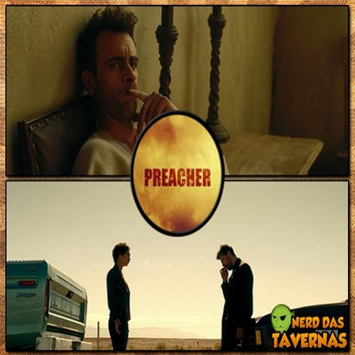 Review: Preacher - The Possibilities