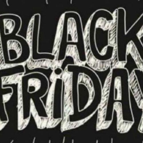 Como funciona a Black Friday