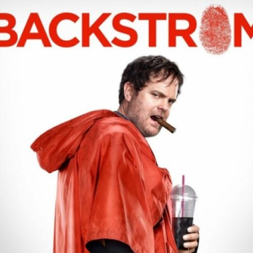 Review Backstrom