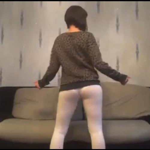 Twerking épico fail!