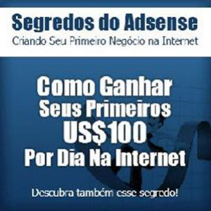 Curso os segredos do AdSense