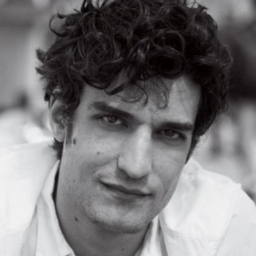 Louis Garrel: