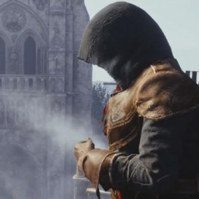 A Ubisoft Anunciou o Assassin's Creed Unity