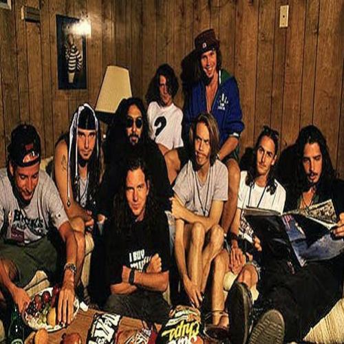 Temple Of The Dog anuncia shows para comemorar os 25 anos da banda