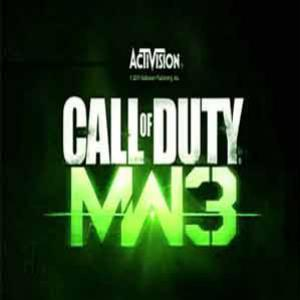 Call Of Duty Modern Warfare 3 divulga ocultismo