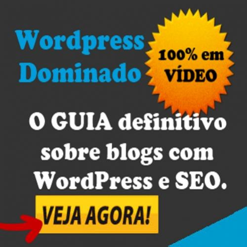 Curso WordPress Dominado