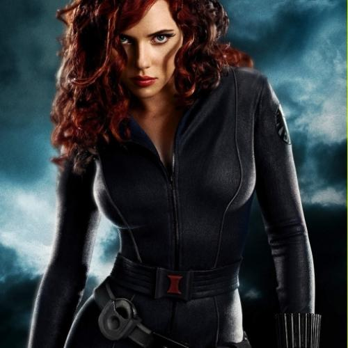 As Super Heroínas Mais Gatas do Cinema