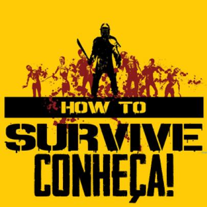 How To Survive - Primeiras Quests Legendado [PT-BR]