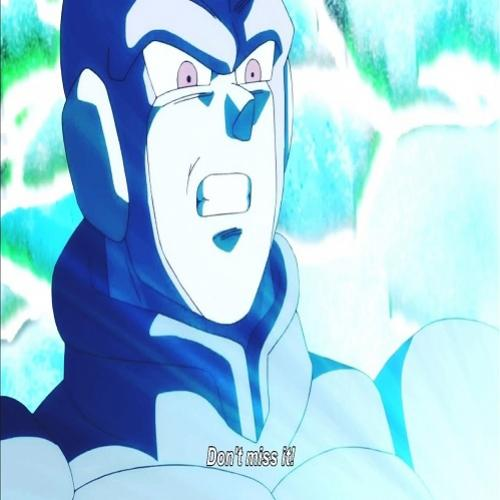 Analise: Dragon Ball Super EP 72