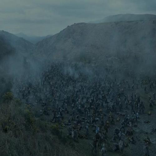 Analise: Vikings S04E20 The Reckoning