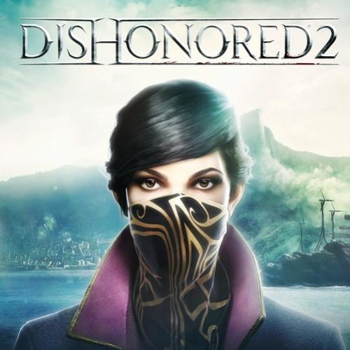 Dishonored 2 – a primeira meia hora