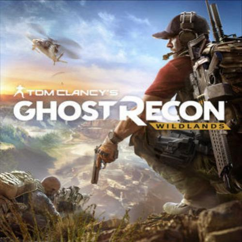 Gameplay – Ghost Recon Wildlands: Testando a Demo