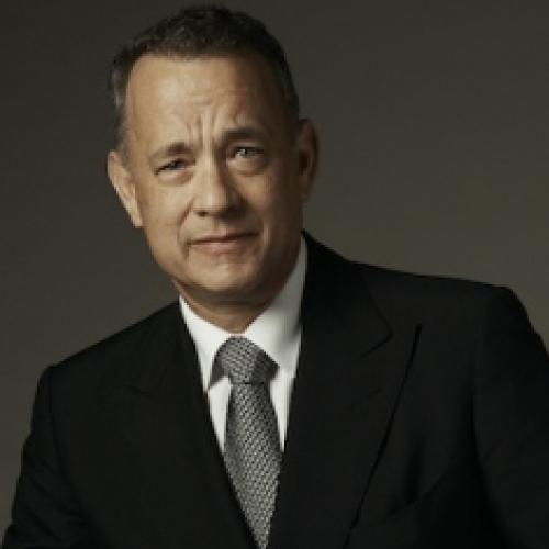 60 anos do astro de Hollywood! Tom Hanks
