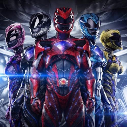 O remake de Power Rangers é bom?