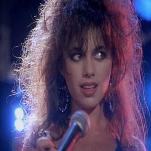 Musas do rock - Susanna Hoffs
