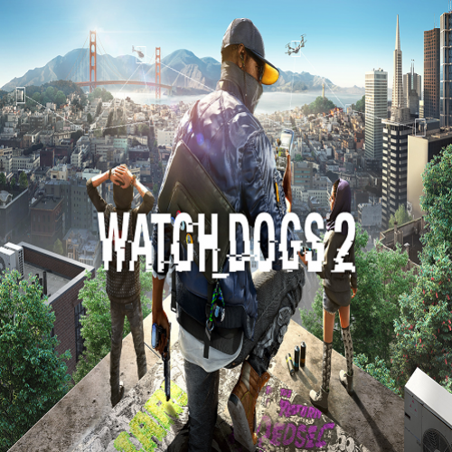 Primeira Hora: Watch Dogs 2 Comentada Full HD