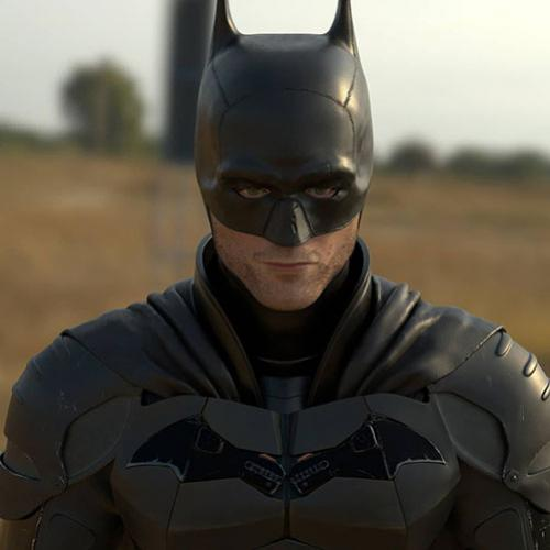 Novos Detalhes do Visual do Batman de Robert Pattinson