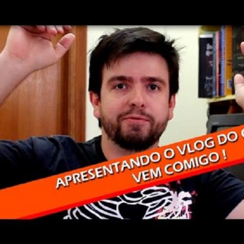 Vlog do Catan