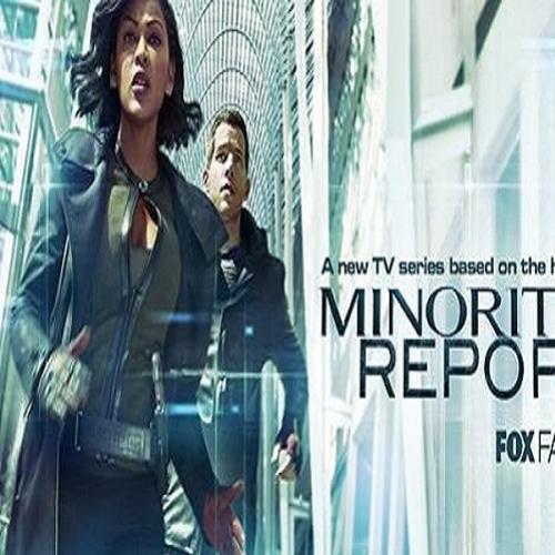 Analise : Minority Report Piloto
