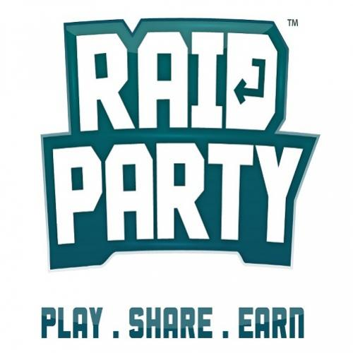 TriForce Abre Lista de Registro Para o Aplicativo Raid Party e Consegu