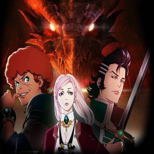 Shingeki no Bahamut Noticias e Trailer da Segunda Temporada