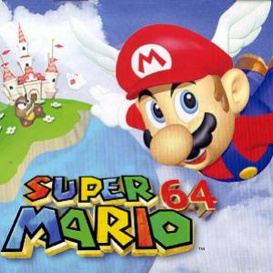Jogue online o Super Mario do Nintendo 64