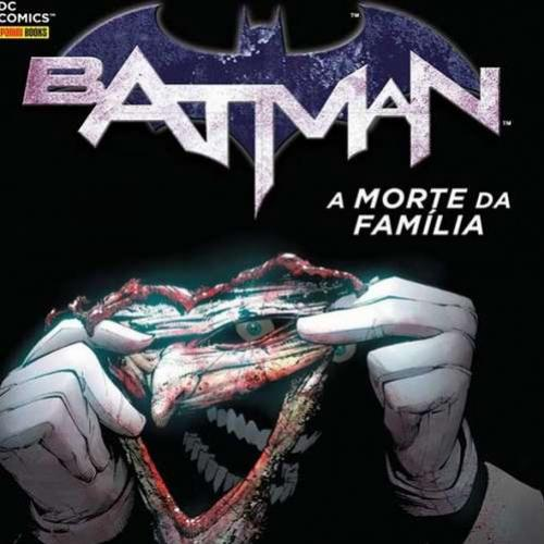 5 Historias do Batman Que Dão Sono!
