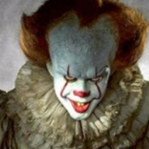 Da aterrorizante obra de Stephen King: It - A Coisa, 2017. Trailer leg