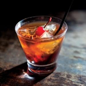 Drink: Manhattan