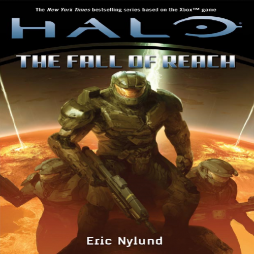 Halo – The Fall of Reach