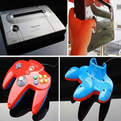 Video Games Customizados Incríveis [2]