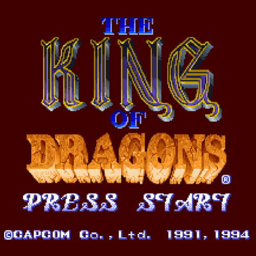 Review: King of Dragons