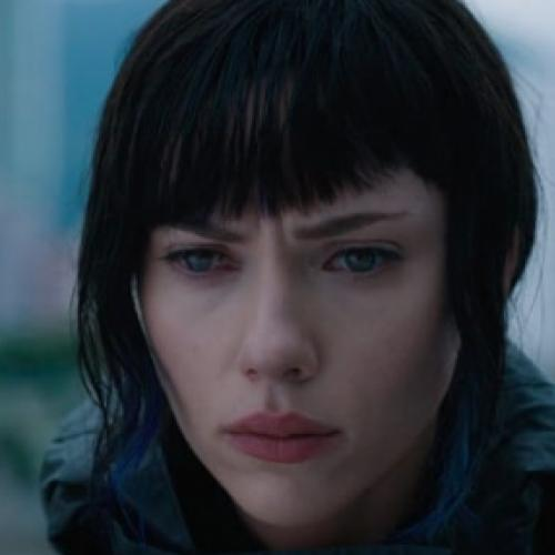 Scarlett Johansson no trailer final de