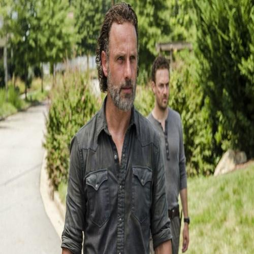 Analise: The Walking Dead S07E09 Rock in the Road