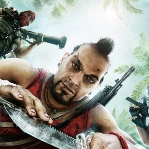 Ubisoft anuncia Far Cry 3 Classic Edition para Xbox One e PlayStation
