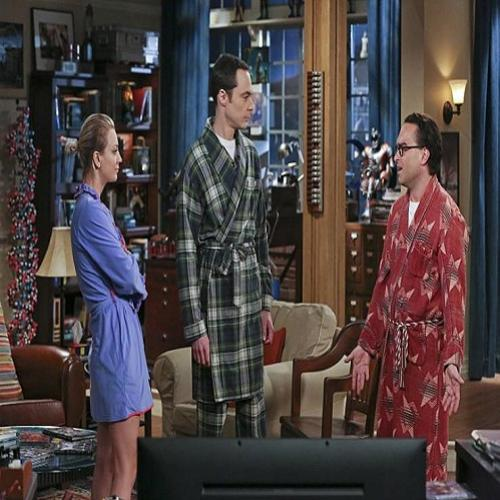 Analise:The Big Bang Theory S09E02 The Separation Oscillation at Couch