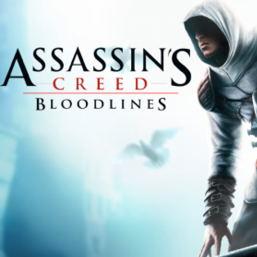 Assassin's Creed: Bloodlines – PSP – Análise