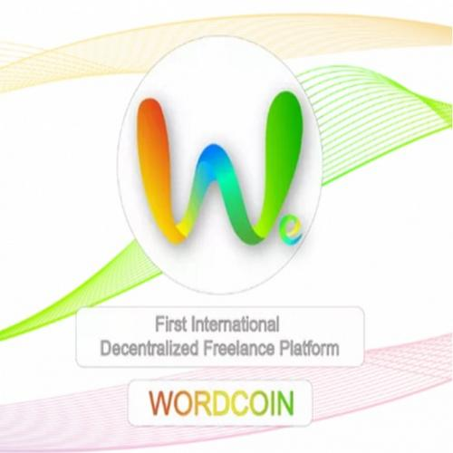 Start-up de blockchain wordcoin lança plataforma de serviços freelance