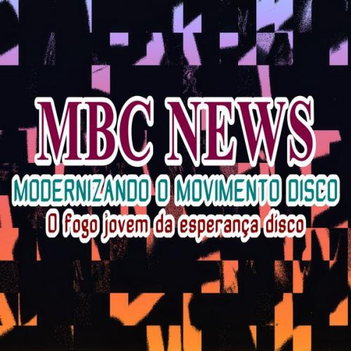 Poema: Modernizando o movimento disco