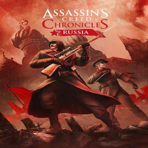 Primeira Hora : Assassin's Creed Chronicles Russia